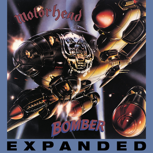 Bomber (Deluxe Edition) de Motörhead