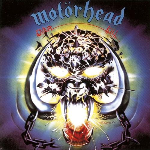 Overkill (Bonus Track Edition) by Motörhead