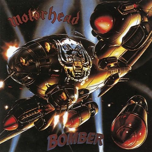 Bomber de Motörhead