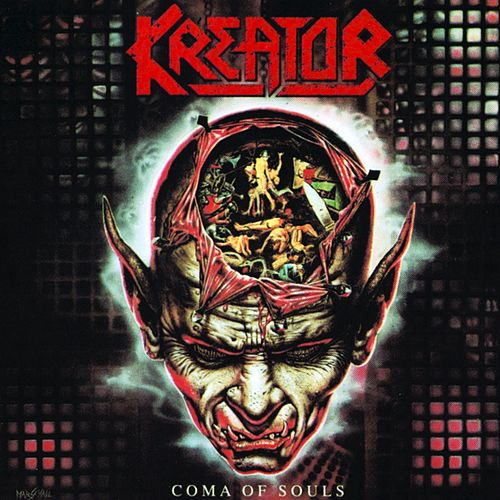Coma of Souls by Kreator