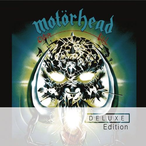 Overkill (Deluxe Edition) de Motörhead