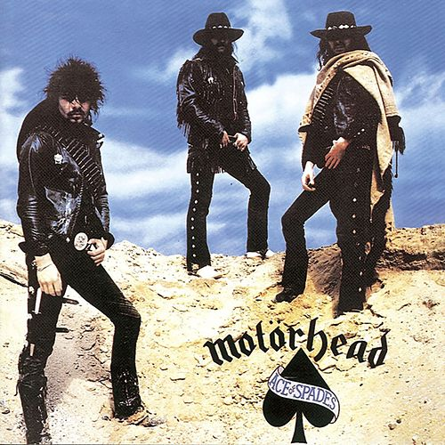 Ace of Spades de Motörhead