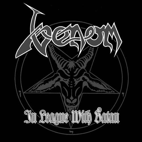 In League With Satan de Venom