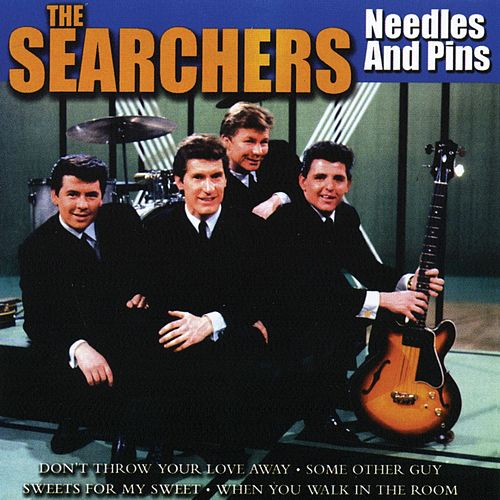 Needles & Pins de The Searchers