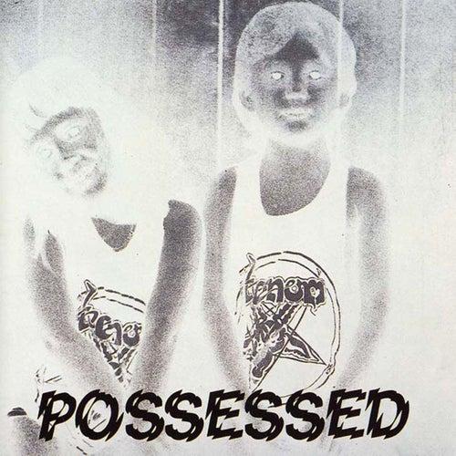 Possessed (Bonus Track Version) de Venom