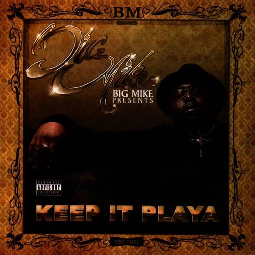 Keep It Playa de Big Mike