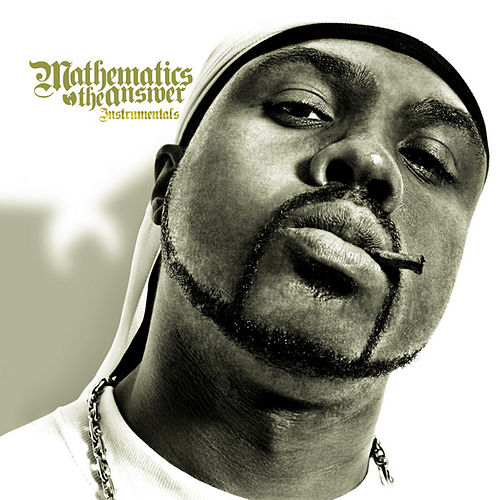 The Answer Instrumentals by Mathematics