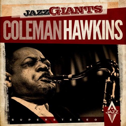 Jazz Giants (Remastered) de Coleman Hawkins