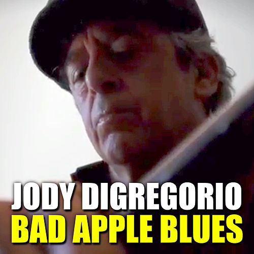 Bad Apple Blues de Jody DiGregorio