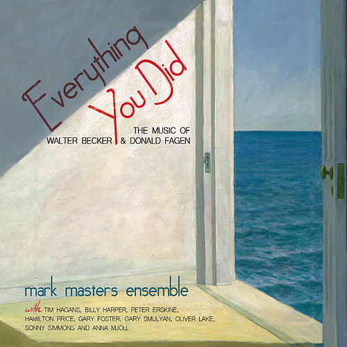 Everything You Did by Mark Masters Ensemble