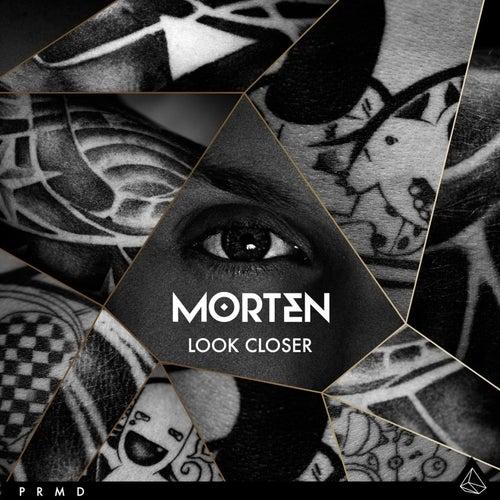 Look Closer by Morten