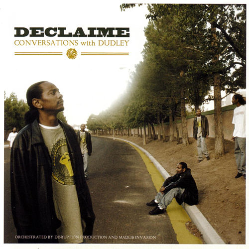 Conversations with Dudley (Remastered) by Declaime