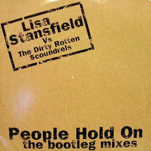 Dance Vault Mixes - People Hold On (The Bootleg Mixes) de Lisa Stansfield