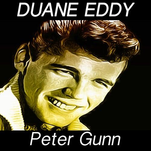 Peter Gunn (Original Recordings) von Duane Eddy