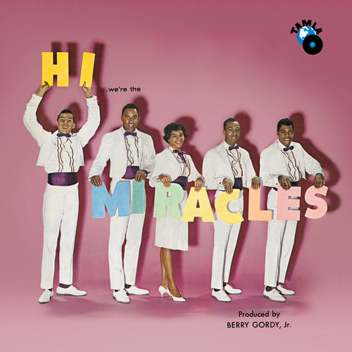 Hi We're The Miracles de The Miracles