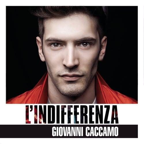 L'indifferenza di Giovanni Caccamo