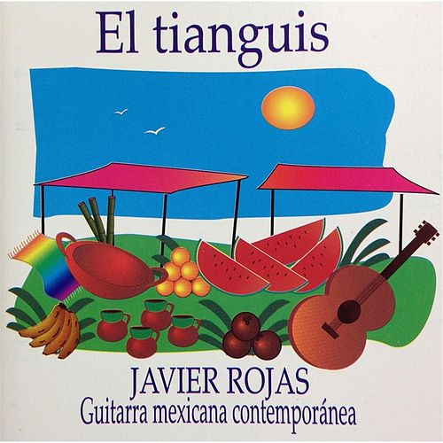El Tianguis by Javier Rojas