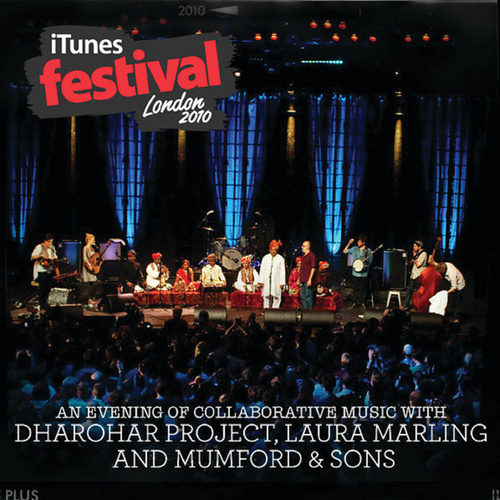 An Evening Of Collaborative Music With Dharohar Project, Laura Marling And Mumford & Sons von Mumford & Sons