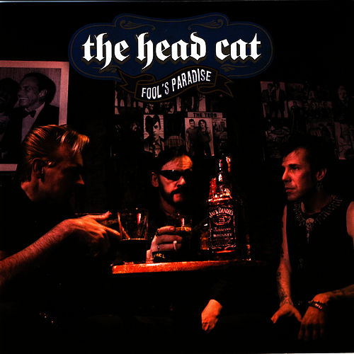 Fool's Paradise de The Head Cat