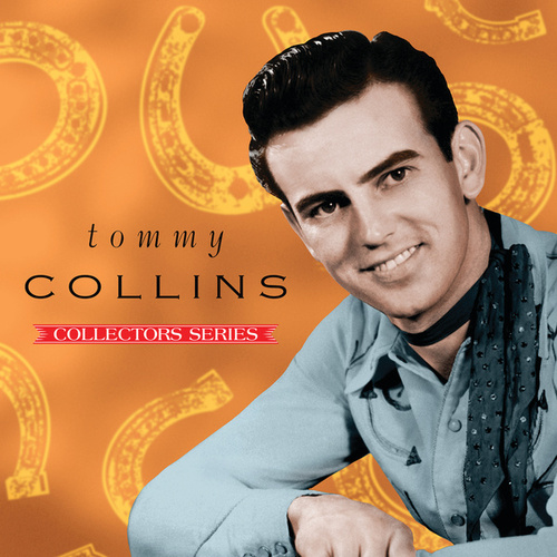 Capitol Collectors Series de Tommy Collins