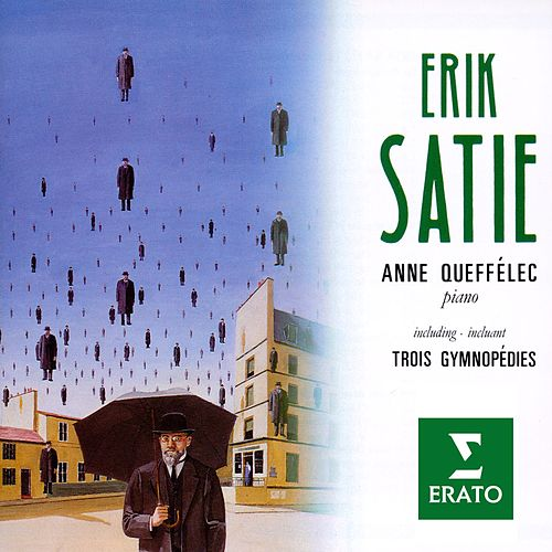 Satie: Piano Works de Anne Queffelec