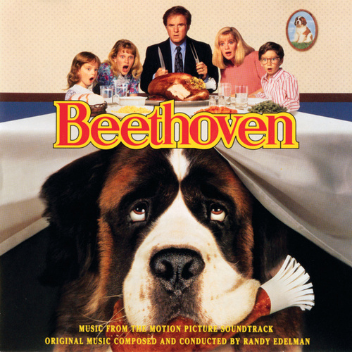 Beethoven by Randy Edelman