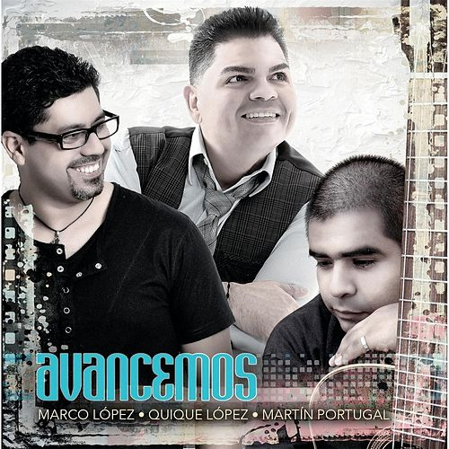 Avancemos de Various Artists