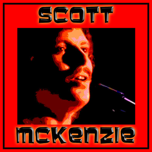 In Memoriam von Scott McKenzie