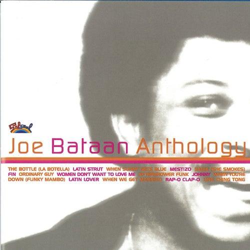 Anthology de Joe Bataan