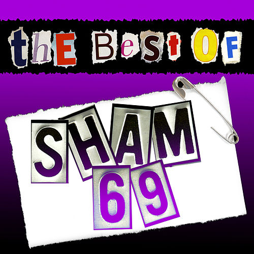 The Best of Sham 69 von Sham 69