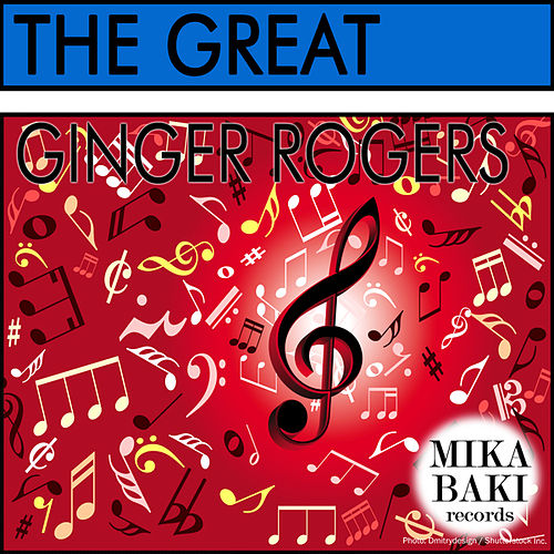 The Great by Ginger Rogers