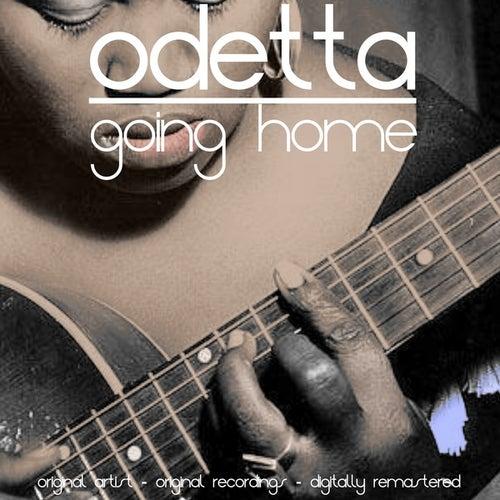 Going Home de Odetta