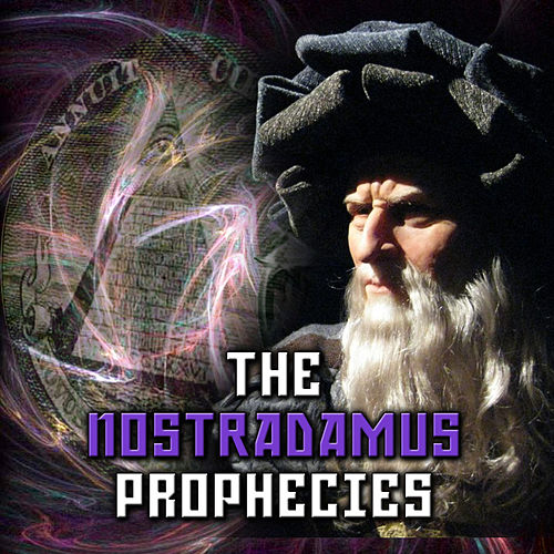 The Nostradamus Prophecies by O H  Krill : Napster