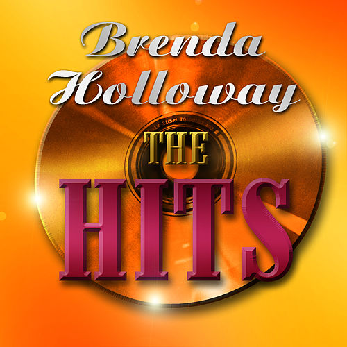 Brenda Holloway The Hits de Brenda Holloway