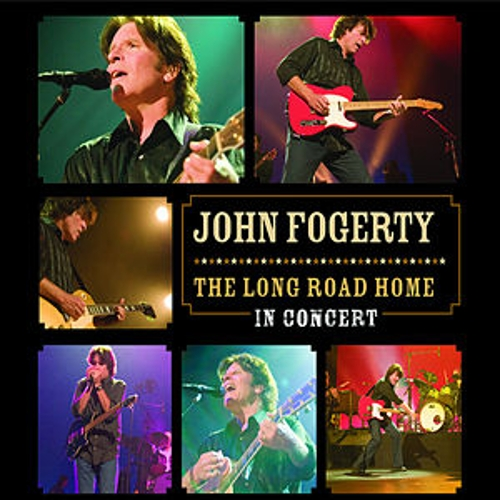 The Long Road Home - In Concert fra John Fogerty