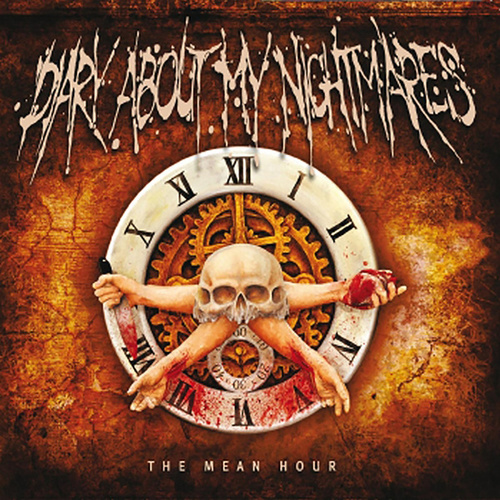 The Mean Hour by Diary About My Nightmares