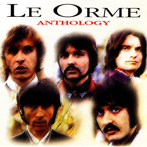 Anthology von Le Orme