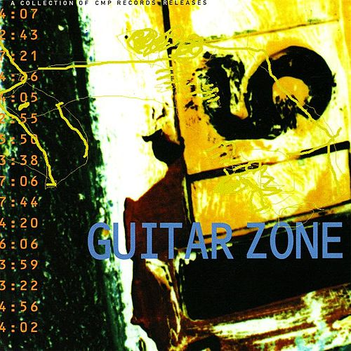 Guitar Zone by Various Artists