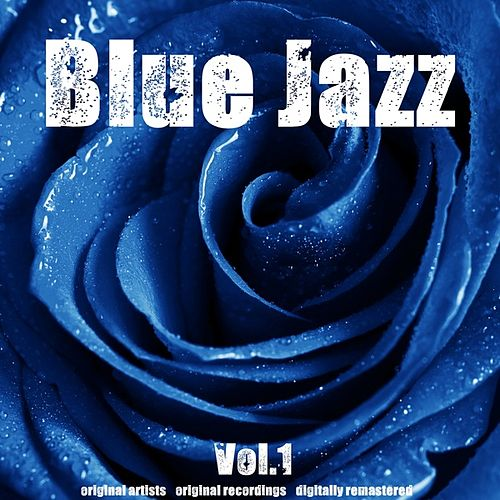 Blue Jazz, Vol. 1 von Various Artists
