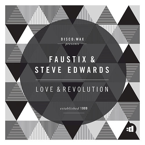 Love & Revolution by Faustix