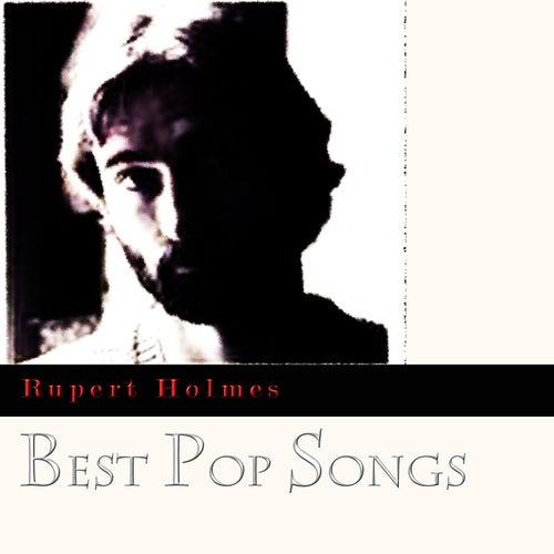 Best Pop Songs de Rupert Holmes