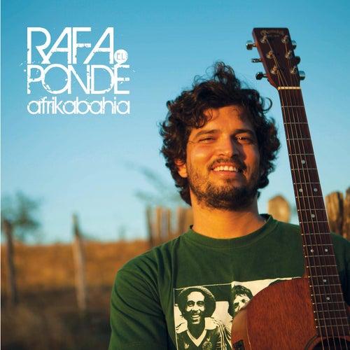 Afrika Bahia by Rafael Pondé