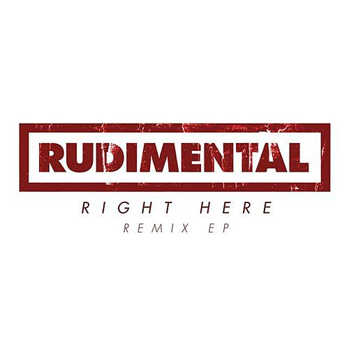 Right Here von Rudimental