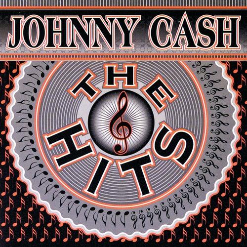 The Hits de Johnny Cash