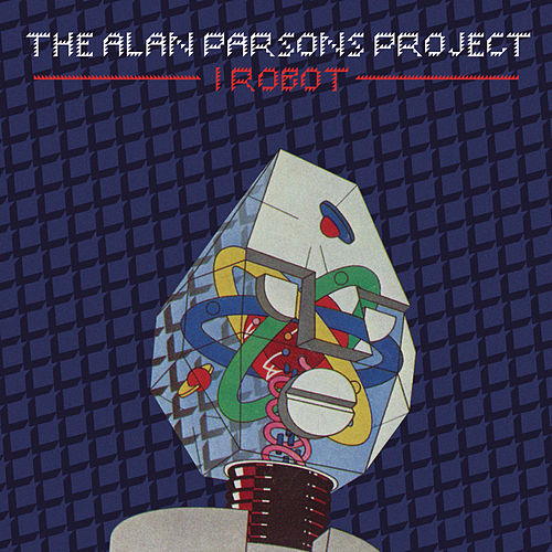I Robot (Legacy Edition) de Alan Parsons Project