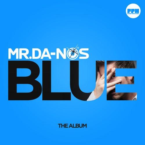 Blue (The Album) von Mr. Da-Nos