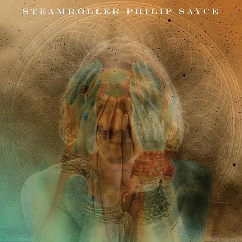 Steamroller by Philip Sayce
