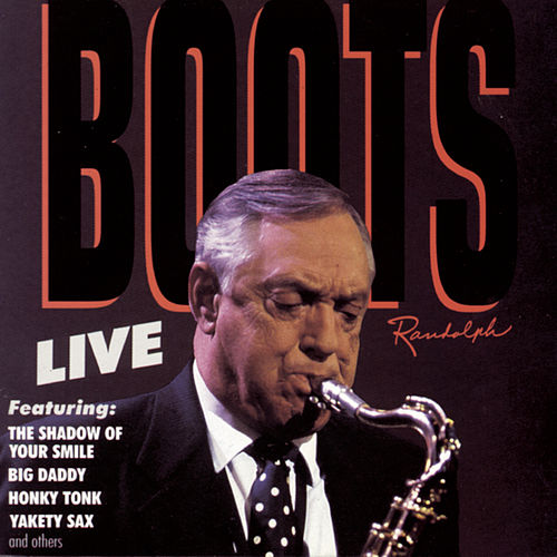Live de Boots Randolph