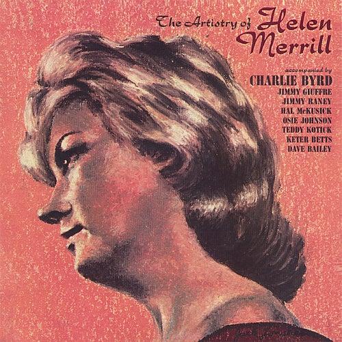 The Artistry of Helen Merrill von Helen Merrill