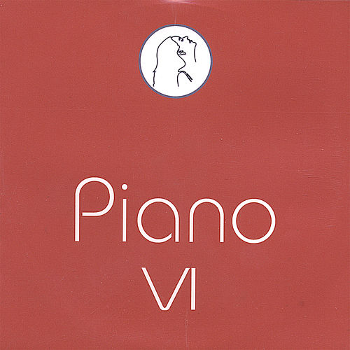 Piano VI by Hjortur